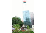 Celebration of 72nd Independence Day