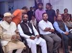 L to R (Shri Kiran Shantaram, Shri Hanrajji Ahir, Shri Ashutosh Salil, Shir Manish Desai)