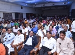 Audience at the Chanda International Documentary Film Festival.