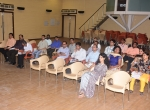 Training Workshop of GeM (Goverment e Marketplace) at JB Hall, Films Division, Mumbai
