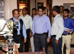 JS MIB visits NMIC with Director General, Films Division