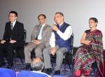 Mr. Yoshiaki ITO, Consul General of Japan, Mumbai addressing audience at THEfdZONE screening.