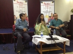 Press Conference of 3rd Manipur International Documentary, Short and Animation Film Festival 2018 – MIDSAFF
