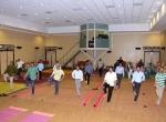 Celebrating International Yoga Day