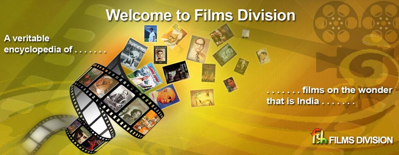 Films Division - Ministry of Information and Broadcasting